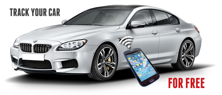 Track Your Car >> Free Car Gps Tracking How To Track Your Vehicle Free Car Tracker