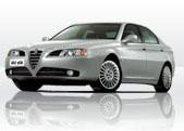 Alfa Romeo 166  gps tracking