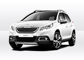 Peugeot 2008  gps tracking