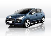 Peugeot 3008  gps tracking