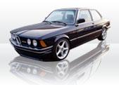 BMW 3 SERIES E21 gps tracking