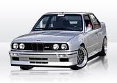 BMW 3 SERIES E30 gps tracking