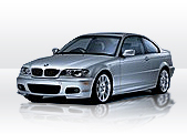 BMW 3 SERIES E46 gps tracking