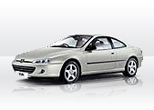 Peugeot 406 Coupe gps tracking