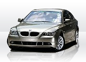BMW 5 SERIES E60/61 gps tracking
