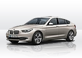 BMW 5 SERIES GT F07 gps tracking