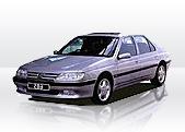 Peugeot 605  gps tracking