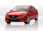 Mazda 6 Mk3 gps tracking