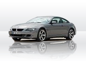 BMW 6 SERIES E63/64 gps tracking