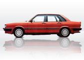 Audi 80 B2 gps tracking