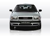 Audi 80 B4 gps tracking