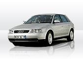 Audi A3 8L gps tracking