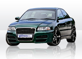 Audi A4 B5 gps tracking