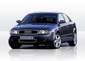 Audi A4 B6 gps tracking
