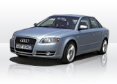 Audi A4 B7 gps tracking