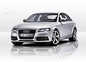 Audi A4 B8 gps tracking