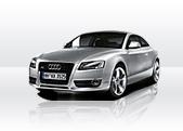 Audi A5  gps tracking
