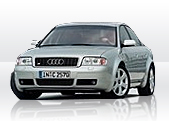 Audi A6 C5 gps tracking