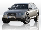 Audi A6 C6 Allroad gps tracking