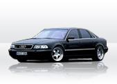 Audi A8 D2 4D gps tracking