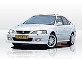 Honda Accord Mk6 gps tracking