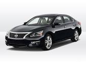 Nissan Altima  gps tracking