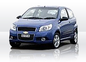CHEVROLET Aveo  gps tracking