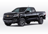 CHEVROLET Colorado  gps tracking