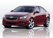 CHEVROLET CRUZE  gps tracking