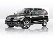 Honda CRV Mk4 gps tracking