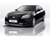CHEVROLET Epica  gps tracking