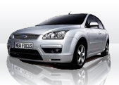 Ford Focus Mk2 gps tracking