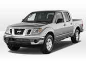 Nissan Frontier  gps tracking
