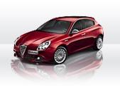 Alfa Romeo Giulietta  gps tracking