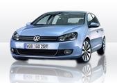 Volkswagen Golf Mk6 gps tracking