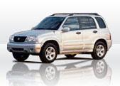 Suzuki Grand Vitara Mk2 gps tracking