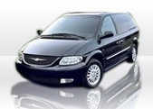 Chrysler Grand Voyager Mk4 gps tracking