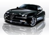 Alfa Romeo GTV  gps tracking