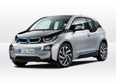 BMW I3  gps tracking