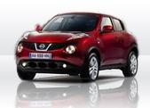Nissan Juke  gps tracking