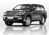 Toyota Land Cruiser 200 gps tracking
