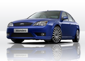Ford Mondeo Mk3 gps tracking
