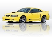 Ford Mustang Mk4 gps tracking