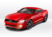 Ford Mustang MK6 gps tracking
