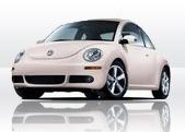 Volkswagen New Beetle  gps tracking