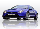 Ford Puma  gps tracking