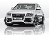 Audi Q5  gps tracking