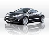 Peugeot RCZ  gps tracking