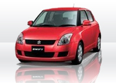 Suzuki Swift Mk3 gps tracking