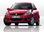 Suzuki Swift Mk4 gps tracking